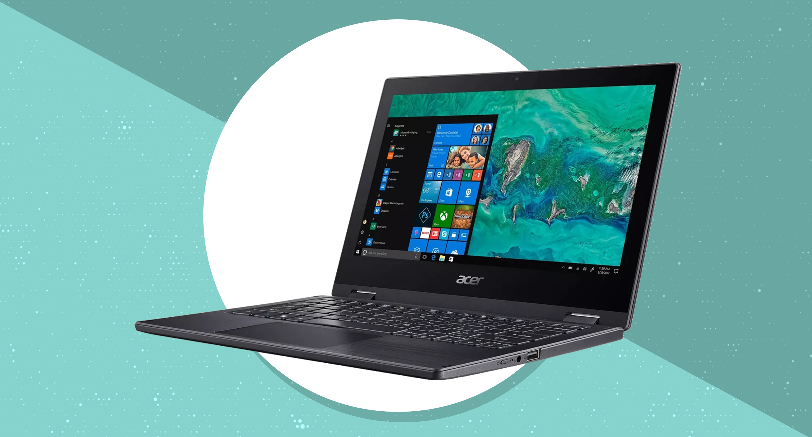 Target just knocked $130 off this compact Acer laptop—snag it now for just $200