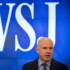 Wall Street Journal Reporters Demand Action On Newsroom Diversity