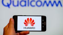 Qualcomm CEO on impact of 5G and Huawei ban