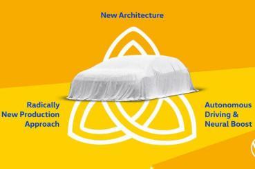 Volkswagen正著手開發擁有Level 4自動駕駛與更輕薄Trinity電動平台計畫