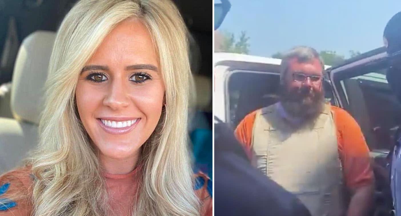 Sydney Sutherland: Horrifying new details of 25-year-old jogger's murder – Yahoo News Australia