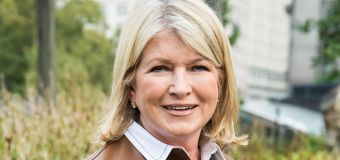 Martha Stewart details her luxe life in quarantine