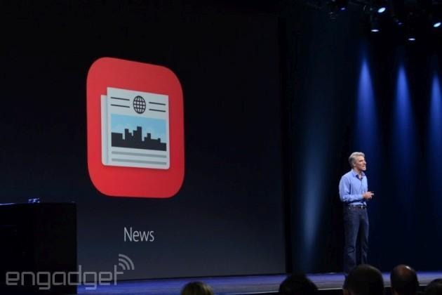 Apple News app brings 'beautiful' personalized content to iOS