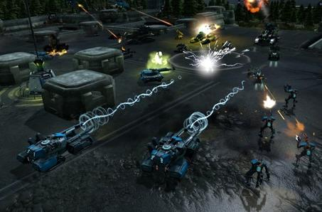 Trion Worlds confirms that End of Nations is on hold in favor of MMO titles