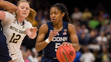 Will it be a season of parity in women's hoops?