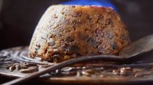 Young people are killing off Christmas puddings