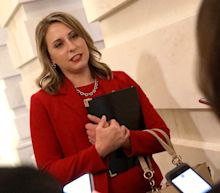 Ex-Rep. Katie Hill notes 'misogyny and double standards' in scrutiny of Joe Biden's VP