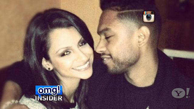Grammy Nominee Miguel Storms the Set of 'omg! Insider'