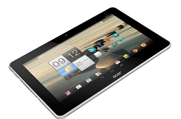 Acer announces 10.1-inch Iconia A3 Android tablet for €249 and up