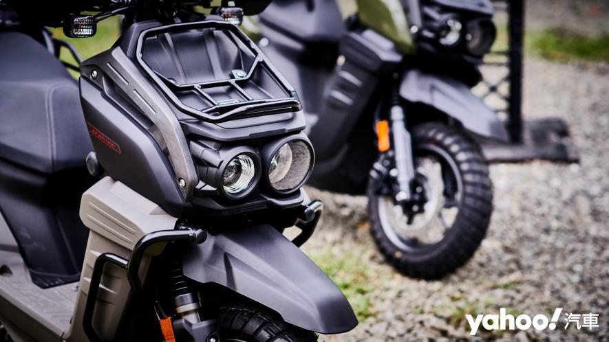 回歸狂野經典風格再現!2021 Yamaha全新BW'S 125正式發表! - 5