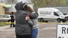 Neighbors mourn victims of Colorado shooting that killed 7