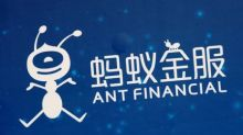 China's Ant seeks to allay MoneyGram security fears