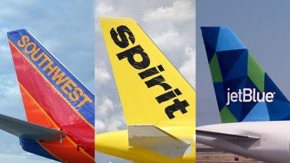 8 money-saving travel hacks on Southwest, Spirit, and JetBlue