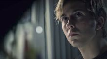 'Death Note' Clip: Nat Wolff's Teen, Egged On by Willem Dafoe-Voiced Demon, Has a Little Gruesome 'Fun' (NSFW)