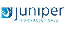 Juniper Pharmaceuticals Announces Strategic Reprioritization