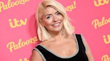 Holly Willoughby wears Nobody's Child dress on This Morning - and it's available at M&S