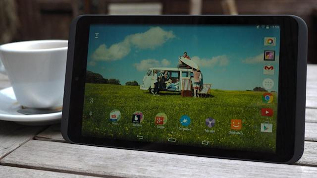 Tesco Hudl2 review: The UK's best value tablet