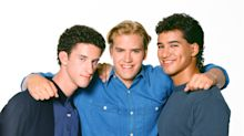 Mario Lopez shares emotional tribute to Dustin Diamond: 'He was like a little brother to me'