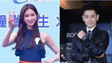 Jimmy Lin laughs at mix-up over Lin Chi-ling's marriage news