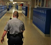 Minneapolis public school board votes to terminate its contract with police