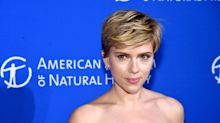 Scarlett Johansson Responds To 'Ciswashing' Criticism After Being Cast As A Transgender Man In 'Rub And Tug'