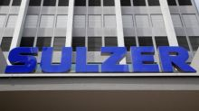 Exclusive: Sulzer CEO expects to raise forecast on strong customer inquiries