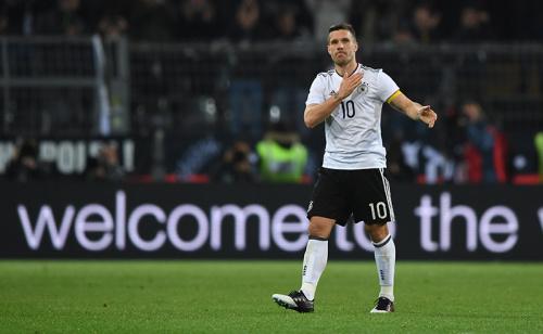 """Alemanha lidera odds em Copa das Confederações quase """"vazia"""" de campeões mundiais"""