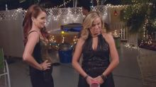 Amy Poehler and Tina Fey Spoof on 'Star Wars' in Silly New 'Sisters' Promo