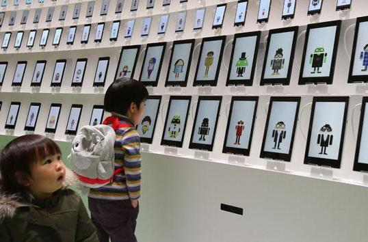 Shipments of 'white box' tablets overtake iPads