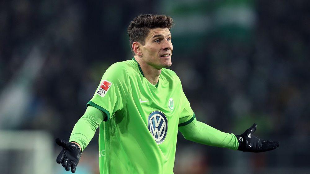 """""""Kein Sportsmann"""" - Gomez schießt gegen Völler"""