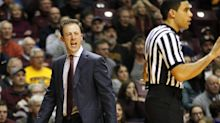 Under heavy pressure, Richard Pitino has engineered an unlikely turnaround