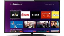 Roku stock gains on upbeat forecast as ad revenue surges