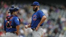 Cubs to cut ties with Miguel Montero after he called out Jake Arrieta
