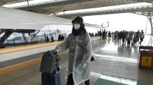 Asia virus latest: People return to China epicentre, security talks off
