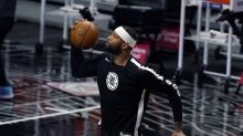 Clippers re-sign DeMarcus Cousins to second 10-day contract