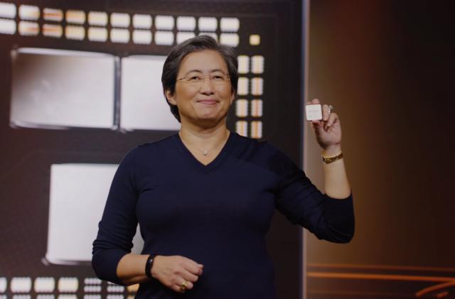 AMD's Ryzen 9 5900X is its first Zen 3 CPU