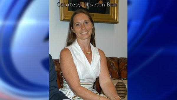 Newtown school principal among first identified victims