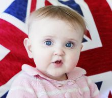 These Were The Most Popular Baby Names In England And Wales