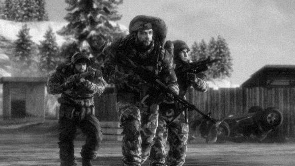 ESRB outs WWII-based opening of Bad Company 2