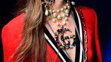 So preiswert sind Strickjacken Gucci-Look bei Zara und H&M zu haben