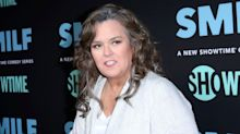 Rosie O'Donnell & Broadway Stars Protest Trump With Show Tunes Of Resistance
