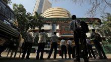 Sensex, Nifty fall; Yes Bank slides amid RBI glare