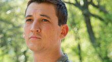 Miles Teller será el hijo de Goose en Top Gun 2