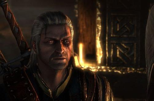 Namco Bandai wins in Witcher 2 distribution dispute