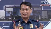 PNP warns public against rise of crime rate this holiday season