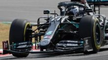 Formula 1 2020: Valtteri Bottas finishes fastest ahead of Mercedes teammate Lewis Hamilton at Spanish GP's first practice