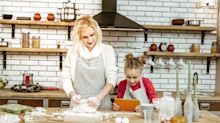 Chef's fuss-free viral kids' snack - plus 9 other options