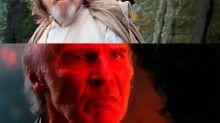 Mark Hamill imita a Han Solo ¡y la red enloquece!