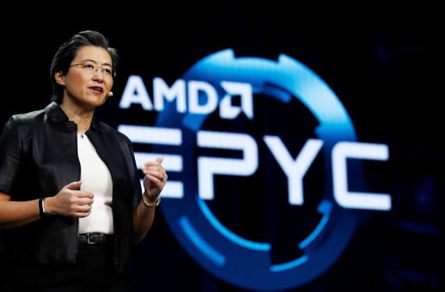 AMD denies improperly sharing CPU tech with China