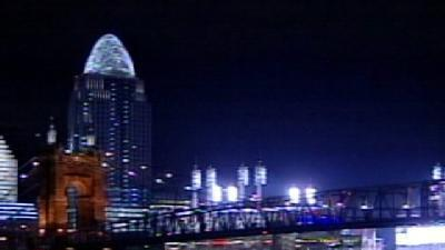 Queen City Shines On National Stage